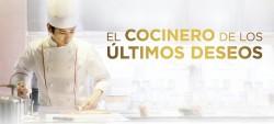 El Cocinero de los últimos deseos