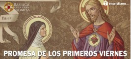 Promesa de los Primeros Viernes de Mes
