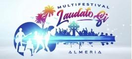 Multifestival Laudato Si. Del 18 al 25 de octubre