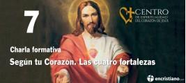 7ª CHARLA DE FORMACIÓN SOBRE EL CORAZÓN DE JESÚS