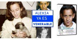 ¡Alexia ya es venerable!
