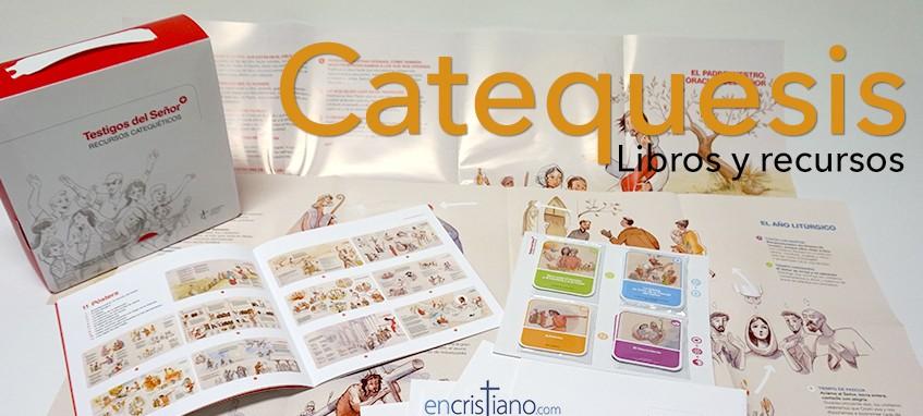 Catequesis_libros