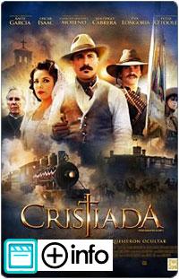 DVD CRISTIADA (FOR GREATER GLORY)