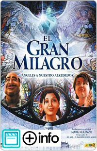 DVD EL GRAN MILAGRO