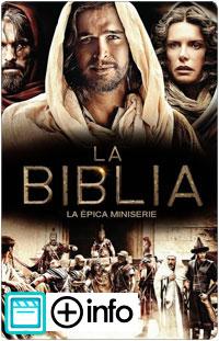 DVD LA BIBLIA