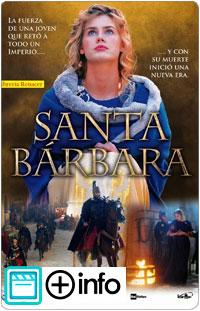 DVD SANTA BÁRBARA