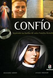 CONFÍO - Libro