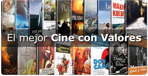 Cine con Valores