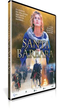 DVD SANTA BÁRBARA 5