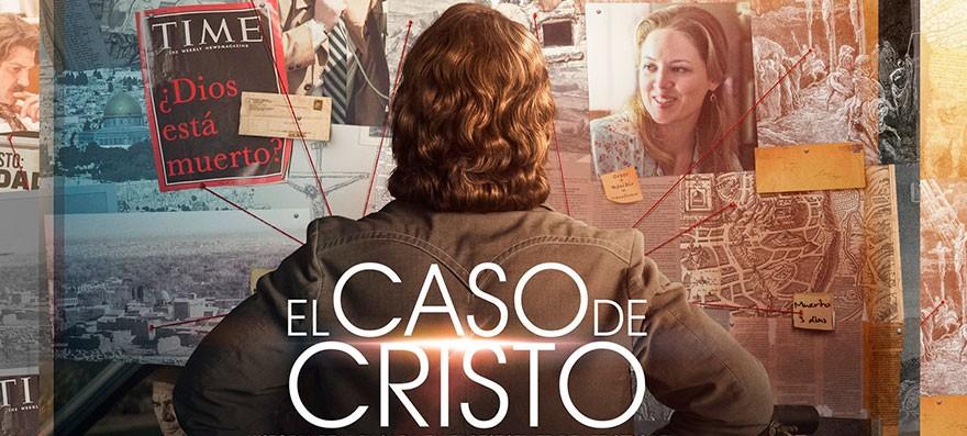 Lanzamiento En Dvd De La Pelicula El Caso De Cristo Encristiano Com